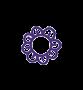 adn flower icon