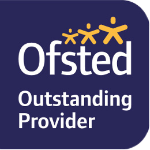 ofted outstanding provider badge